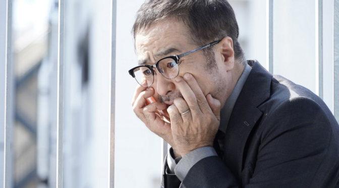 松尾スズキが監督・脚本・主演の映画『108~海馬五郎の復讐と冒険~』主題歌は星野源に!