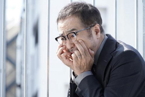 松尾スズキ 映画『108~海馬五郎の復讐と冒険~』