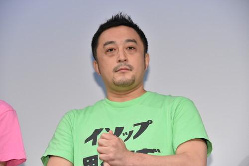 中泉裕矢監督
