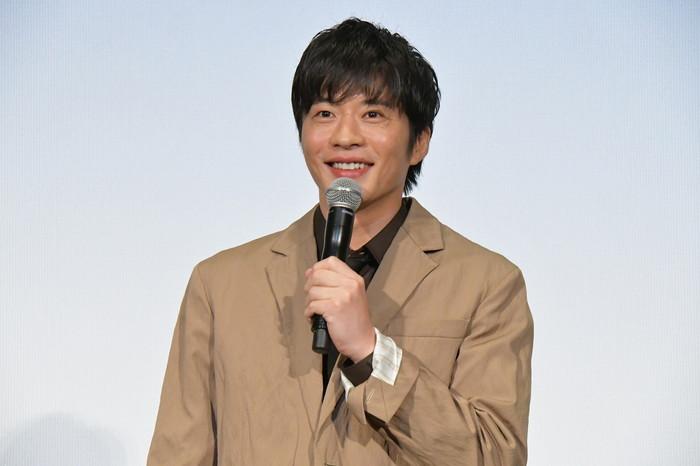 田中圭 劇場版に自信満々で「やりきった!!」 『おっさんずラブ 』公連続ドラマイッキ見イベント
