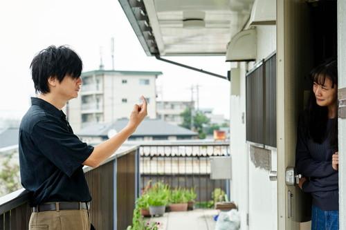 『宮本から君へ』蒼井優 井浦新