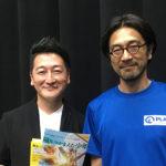 堀潤 x 馬野裕朗 登壇トークイベント『風をつかまえた少年』公開記念特別試写会