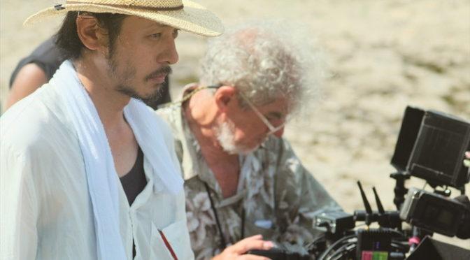 オダギリジョー監督作と出演作、ヴェネチア映画祭2作品の正式出品が決定