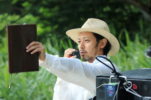 ある船頭の話オダギリジョー監督 (2)