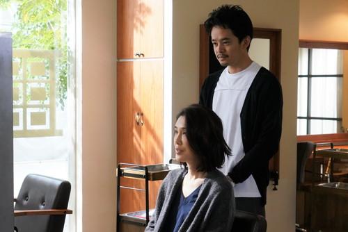 筒井真理子x深田晃司監督『よこがお』