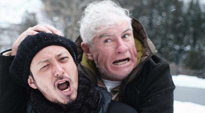オダギリジョーとクリストファー・ドイルが熱い『ある船頭の話』場面&メイキング写真一挙解禁