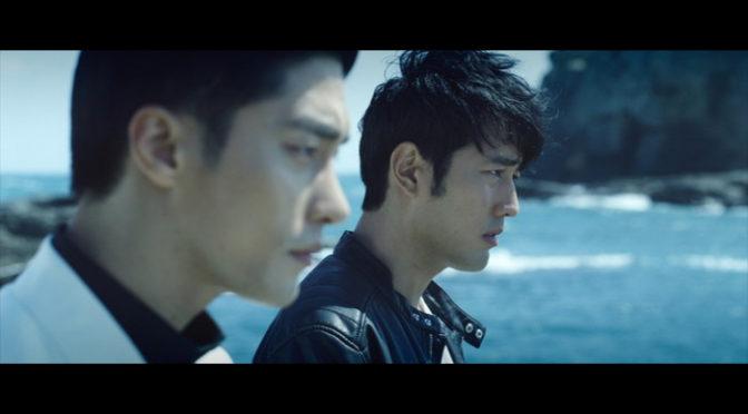 ソンフン&チョハンソンが絆を語る インタビュー到着。 映画「ヒョンジェ~釜山港の兄弟~」