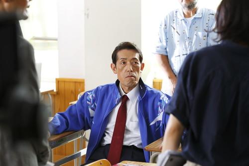 ブルーアワーにぶっ飛ばす嶋田久作
