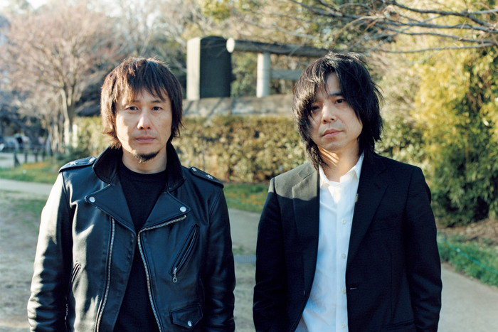 宮本浩次と横山健が初コラボ!映画『宮本から君へ』の主題歌を書き下ろし!