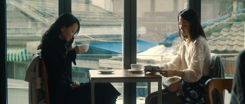 映画「ゴーストマスク〜傷〜」