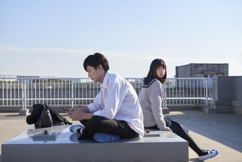 間宮祥太朗&桜井日奈子『殺さない彼と死なない彼女』