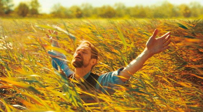 ジュリアン・シュナーベル監督最新作『永遠の門 ゴッホの見た未来』本予告解禁