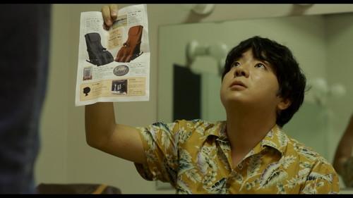泉澤祐希主演 『なれない二人』