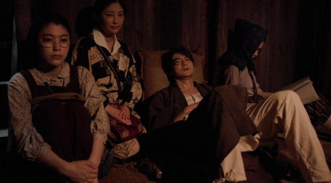 大林宣彦監督特集が決定!第32回東京国際映画祭 Japan Now部門