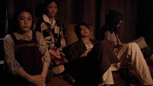 第32回東京国際映画祭_大林宣彦監督特集