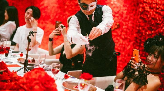 3日間で31日分のチケット完売! 「喰種レストラン」本日オープン&延長決定