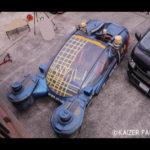 『映画秘宝』が爆選!夢のベスト・ムービー・カー150台超、車づくしの9月号発売