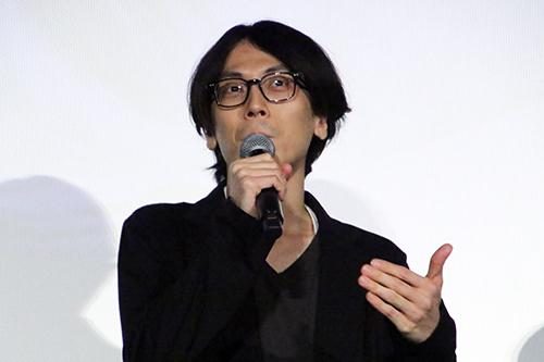 乃木坂46_初日 岩下力監督