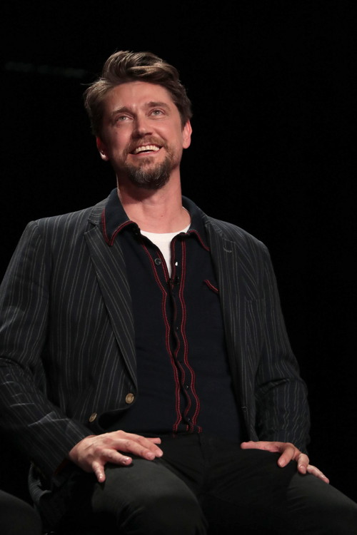 Andy Muschietti, Director