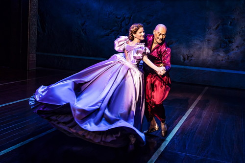 The King and I 王様と私 © Matthew Murphy
