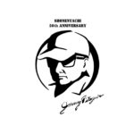 anniversary_logoジャニー喜多川