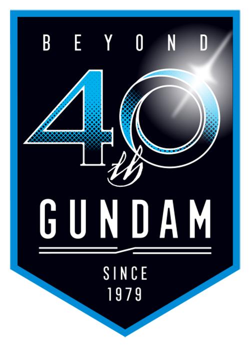 gundam40th