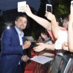 レオナルド・ディカプリオ『ワンス・アポン・ア・タイム・イン・ハリウッド』Jプレミアレッドカーペット