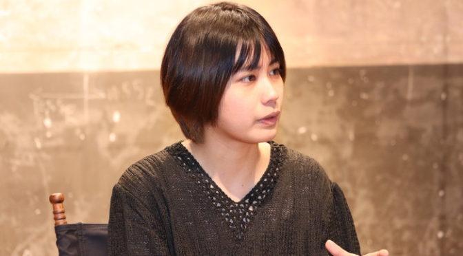 『暁闇』阿部はりか監督 at「活弁シネマ倶楽部」