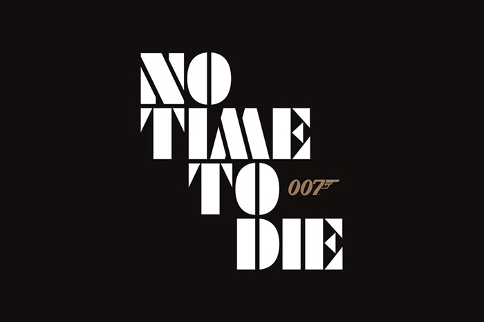 『-NO-TIME-TO-DIE』007L
