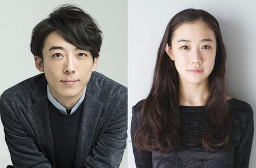 映画『ロマンスドール』高橋一生、蒼井優