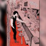 人間失格「文豪ストレイドッグス」春河35先生描き下ろしイラスト