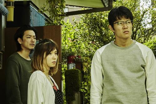 佐藤健、鈴木亮平、松岡茉優『ひとよ』