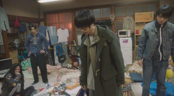 NHKのドラマ『ワンダーウォール』が劇場版として 公開決定!京都での追撮シーン出演者を緊急募集!