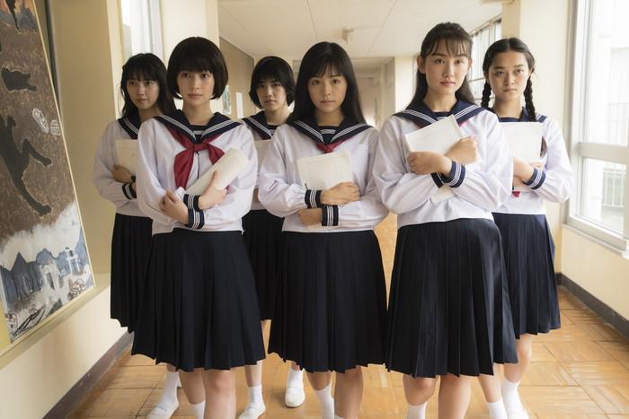 園子温監督×主演:椎名桔平「愛なき森で叫べ」