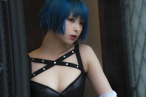 園子温監督×主演:椎名桔平「愛なき森で叫べ」日南響子