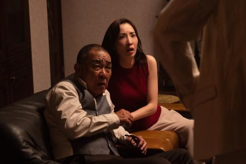 園子温監督×主演:椎名桔平「愛なき森で叫べ」でんでん・真飛聖
