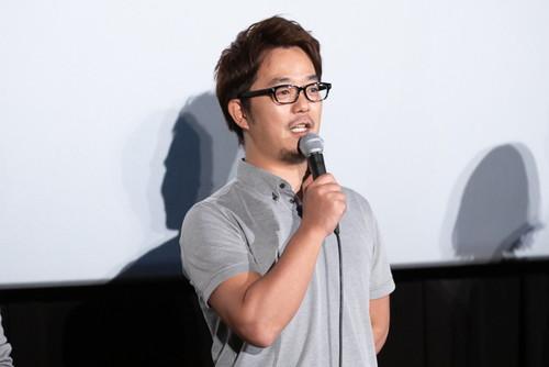 夏のシンカリオン感謝祭2019池添隆博
