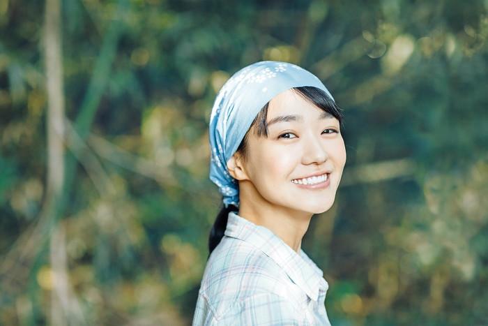 奈緒映画初主演『ハルカの陶』全国公開決定&ビジュアル解禁