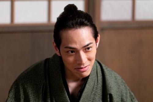 寛一郎主演映画『下忍 赤い影』_中谷太郎