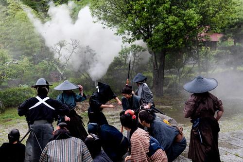 寛一郎主演映画『下忍 赤い影』s (6)