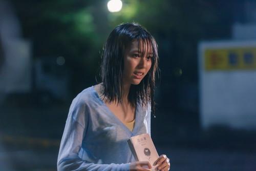 映画『惡の華』秋田汐梨