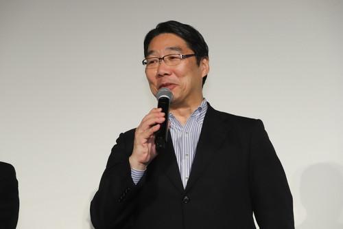 映画『新聞記者』_前川喜平