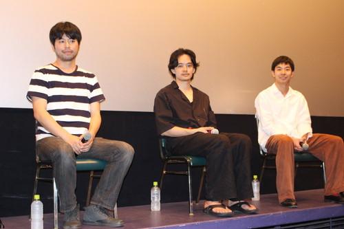 石井裕也監督、池松壮亮、仲野太賀映画『 町田くんの世界 』