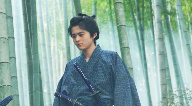 広瀬すずがスカウトした鈴鹿央士が岡村隆史の息子役!「決算!忠臣蔵」