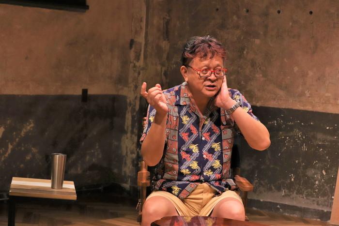 南沙良の出演が本作の運命であった『無限ファンデーション』監督の大崎章が90分喋り倒し!「活弁シネマ倶楽部」
