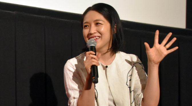 犬山紙子 この映画を性教育に使おうと思います!(笑)『おしえて!ドクター・ルース』トークイベント
