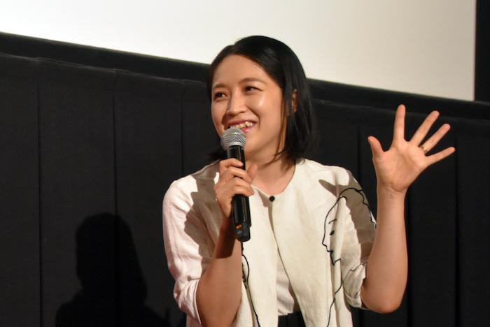 犬山紙子さん登壇『おしえて!ドクター・ルース』公開記念トークイベント-(L)