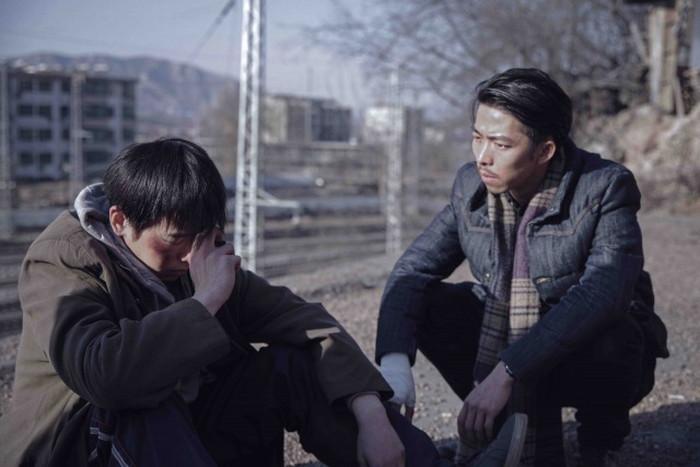 坂本龍一、タル・ベーラ、市山尚三よりコメントも到着!『象は静かに座っている』予告編解禁