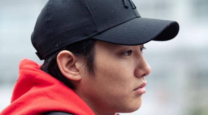 野村周平 x ANARCHY監督『WALKING MAN』待望の本ビジュアルが解禁!!