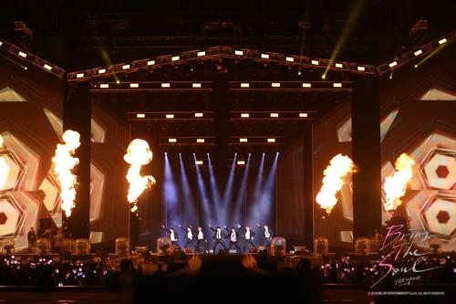 BTS「BRING THE SOUL」